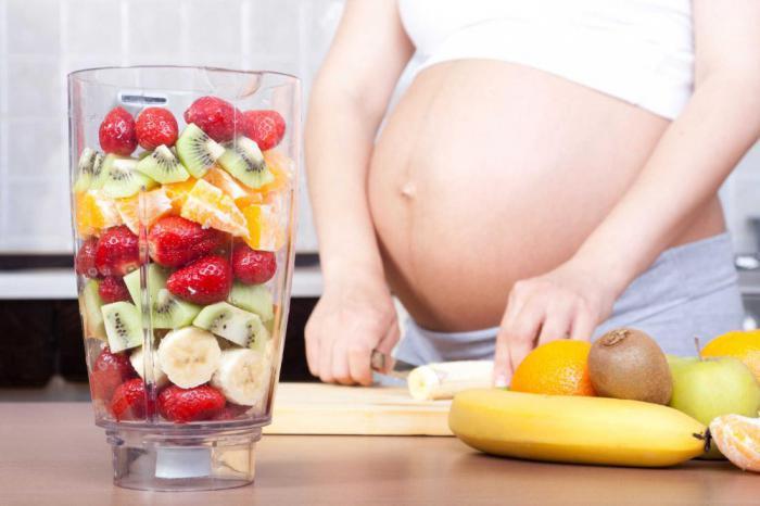 продукты беременость2