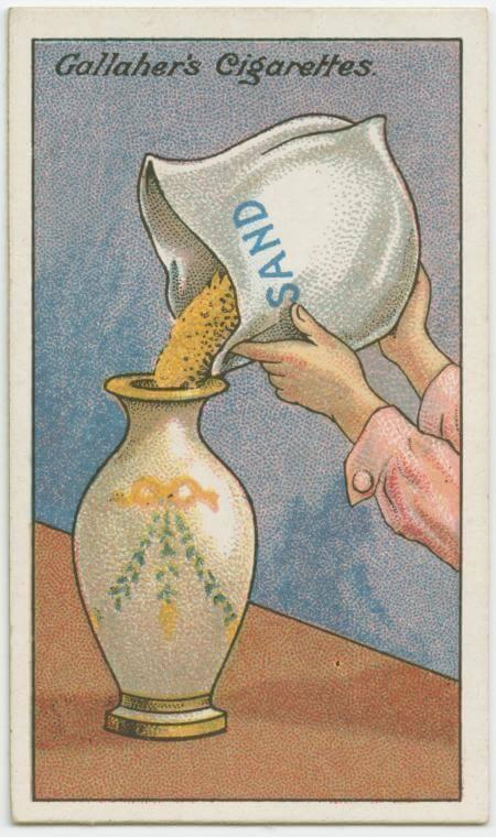 musget-vases