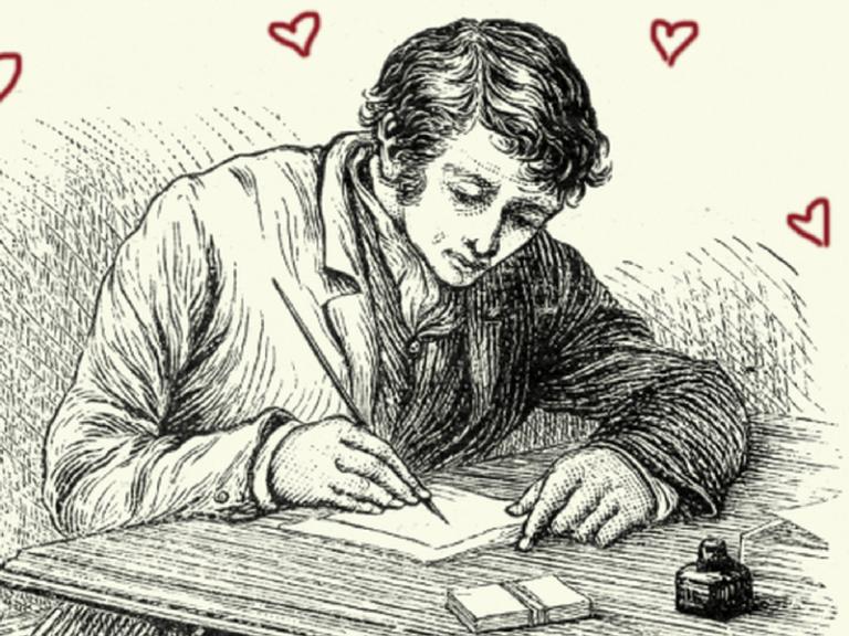 мужчина ищет жену в 1865 году1
