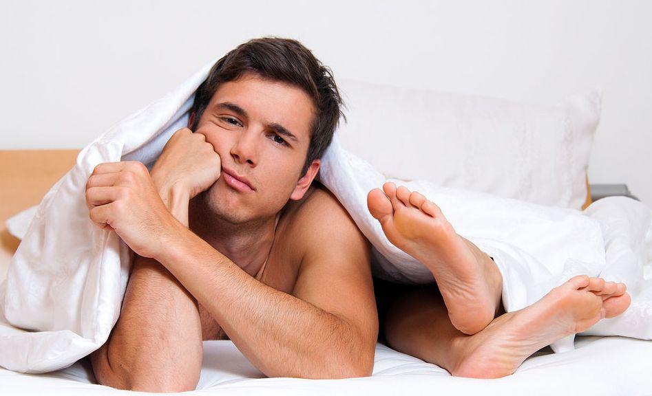 Красивые фото мужчина и женщина в постели фото 354-935