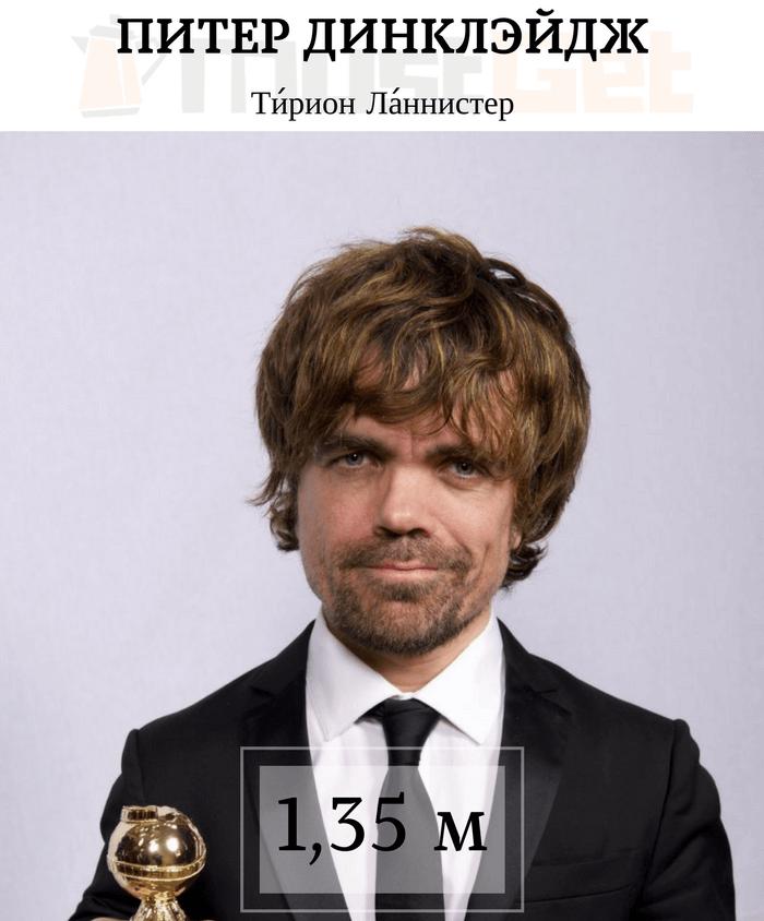 Питер Динклейдж