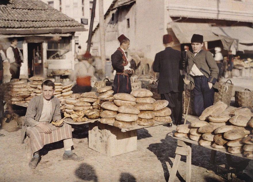 Босния-Герцеговина, Сараево, 1912 г.