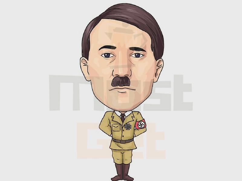 8 невероятных фактов о Гитлере, которых вы точно не знали