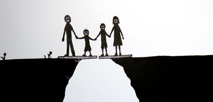 Последствия развода в 7 картинках