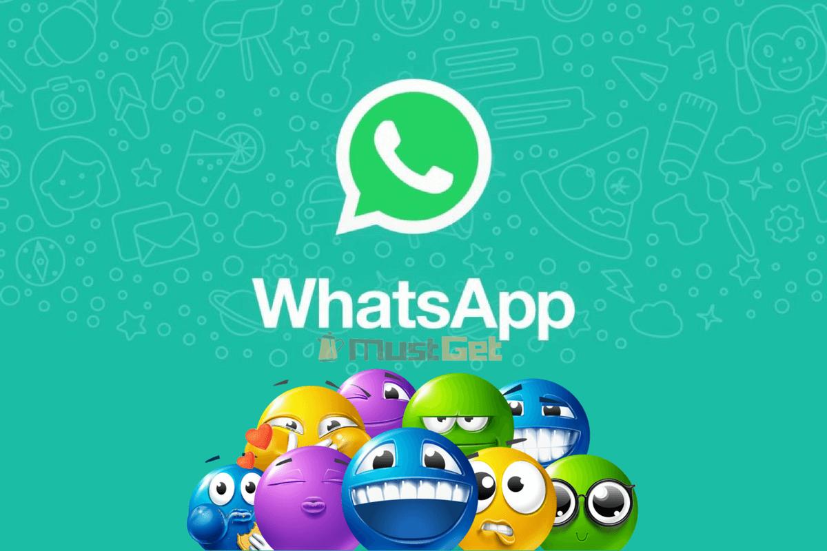 Значение смайликов в WhatsApp (Вотсапе).