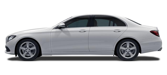 Mercedes-Benz E-Класс в кузове седан