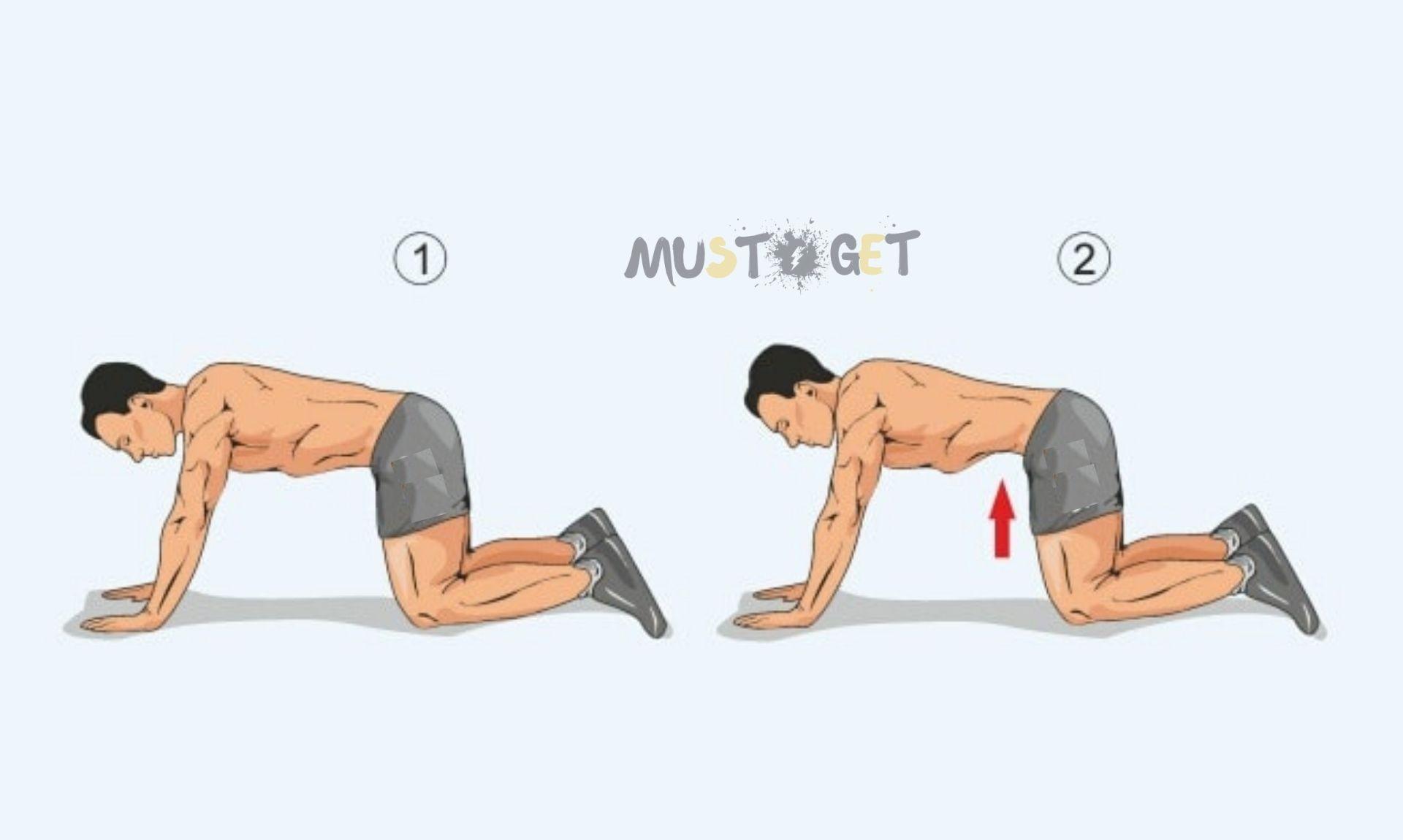 какие мышцы работают упражнения вакуум фото меня